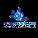 logo hidroclinic